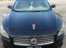 Nissan Maxima for sale in Basra