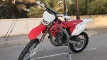 للبيع دراجه SRF
