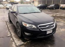 Automatic Black Ford 2010 for sale