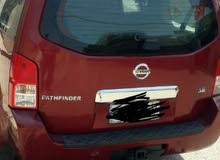 For sale Pathfinder 2007