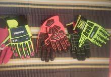 فرصة و بسعر مغري قفازات gloves high quality جودة عالية
