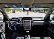 urgent sale Nissan xtrail good condition car