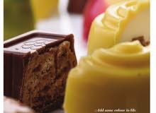 Aacha Chocolate - Your premium quality custom chocolate center