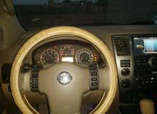 2008 Used Nissan Armada for sale