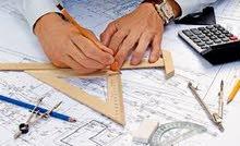 استشارات هندسيه للأعمال من بناء و مقاولات دراسه فحص تربه و فحص مواد , سلامه منشأ للترخيص القائم