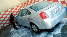 Automatic Silver Chevrolet 2005 for sale