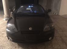 Available for sale!  km mileage Hyundai Tuscani 2007