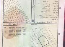 للبيع ارض في منطقه مخيليف ولايه صحم مطلوب 4800 قابل تفاوض  للتواصل96515599