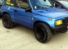 Used condition Suzuki Vitara 1994 with 0 km mileage