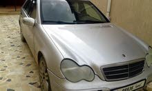 For sale C 200 2004