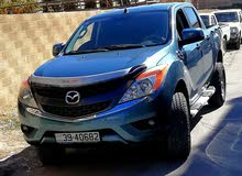 2014 Mazda BT-50 for sale