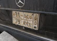 سيارة مرسيدس E 230 1992