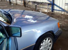 Manual Mercedes Benz 1991 for sale - Used - Madaba city