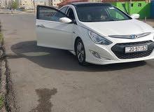 Hyundai 2013 Automatic