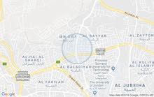 شقة للإيجار بالقرب من إشارة الجبيهة - الشارع الرئيسي لقصر الأميرة بسمة