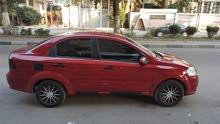 2013 Chevrolet for rent in Cairo
