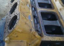 مينى بلوك (جبه محرك كتربيلير)3512 جديد