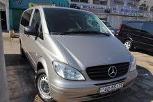 Mercedes Benz Vito 2010 - Manual