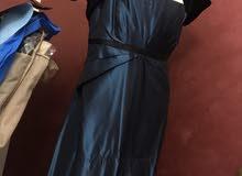 فستان مع بوليرو
