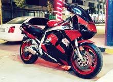 سوزوكي gsxr 1100cc