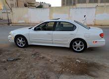 Used Nissan Maxima for sale in Tripoli