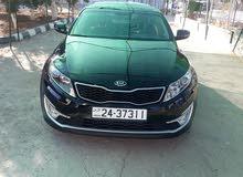 Kia Optima car for sale 2013 in Amman city