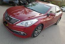 10,000 - 19,999 km mileage Hyundai Azera for sale