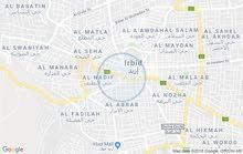 محل  تجاري للبيع او للأيجار شارع فلسطين