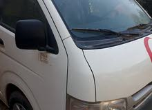 2009 Toyota Hiace for sale in Tripoli
