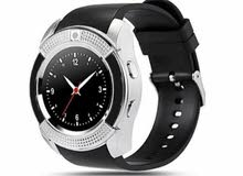 ساعة ذكية smart white