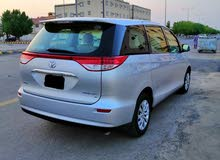 Toyota Previa 2014 For sale - Silver color