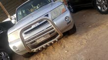 Mitsubishi Pajero 2007 For sale - Silver color