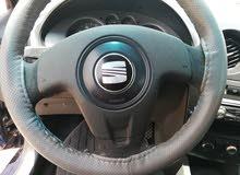 seat cordoba 2009 model sedan car