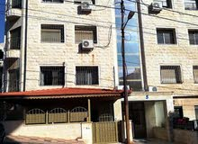 Second Floor  apartment for rent with 3 rooms - Amman city Hay Albarakeh
