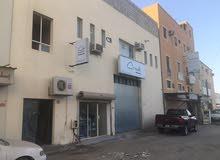 # للبيع بناية قفلي في بوري المدخول 900 دينار