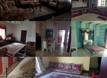 Al Maabilah neighborhood Seeb city - 550 sqm house for sale