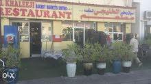 مطعم للبيع في العذيبة restaurant for sale in alazibah