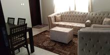 Seeb apartment for rent with 3 rooms