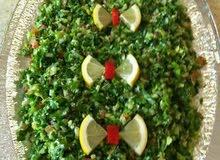 مطبخ دلعني للتواصي والاكلات العربيه