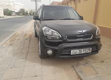 Kia Soal car for sale 2013 in Kuwait City city