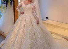 بدلة عروس فساتين زفاف
