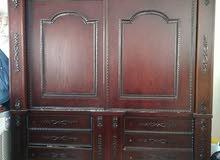 خزانة تفصيل مستعملة للبيع