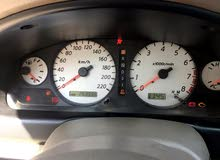 Automatic Nissan 2005 for sale - Used - Salala city