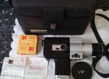 caméra RAYNOX antik marketed 1968