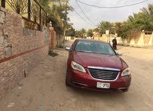 كرايلسر 200 موديل 12 رقم بغداد