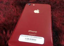 iphone 8 وكالة ولا شحطة