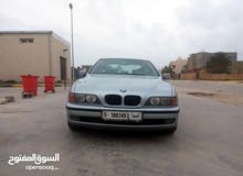Automatic BMW 1998 for sale - Used - Tripoli city