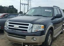 For sale 2007 Blue Expedition