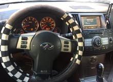 Available for sale!  km mileage Infiniti FX35 2007