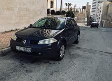 Manual Grey Renault 2006 for sale